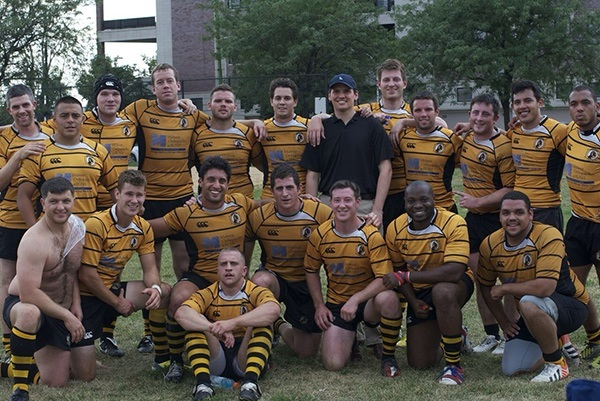 Chicago Riot Rugby