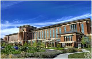 Elmhurst Memorial Hospital
