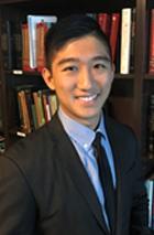 Kevin Wang, BS