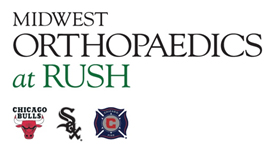 Midwest Orthopaedics at Rush Physicians Named Windy City Bulls Team Doctors